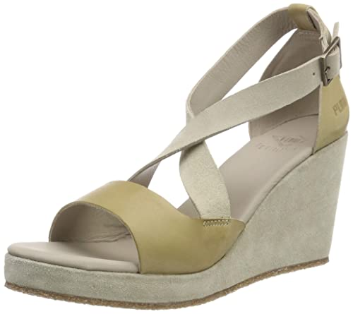 PLDM by Palladium Kheops, Sandales Bout Ouvert Femme: Amazon