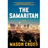 The Samaritan: A Novel (Carter Blake Thrillers)