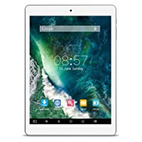 ALLDOCUBE iPlay 8 Tablets, 7.85 inch 1024 x 768 IPS Screen, MTK MT8163 Quad Core 1.3Ghz, 1GB RAM, 16GB ROM, Android 6.0, Support HDMI Output, Dual Band WiFi, White Gray