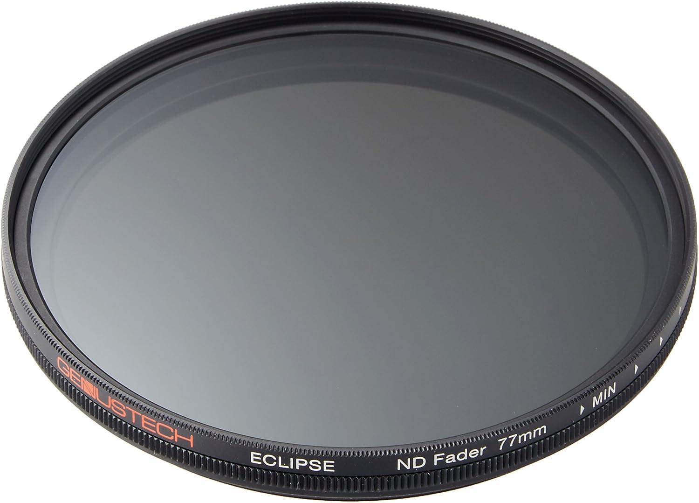 Genus G-ECLIPSE77 Filtro de Densidad Neutra 77mm Filtro de Lente de cámara - Filtro para cámara (7,7 cm, Filtro de Densidad Neutra, 1 Pieza(s))