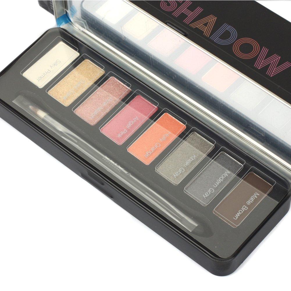 CLIO Pro Shadow Palette
