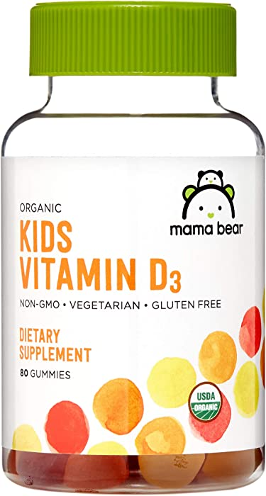 The Best Vitamin D Levels In Children