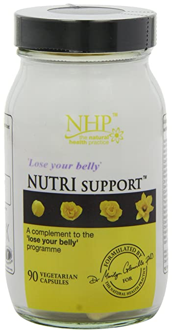 Amazon.com: Natural Health Practice Amino Support Capsules - Tub of 90: Health & Personal Care
