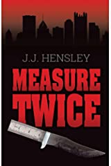Measure Twice Kindle Edition