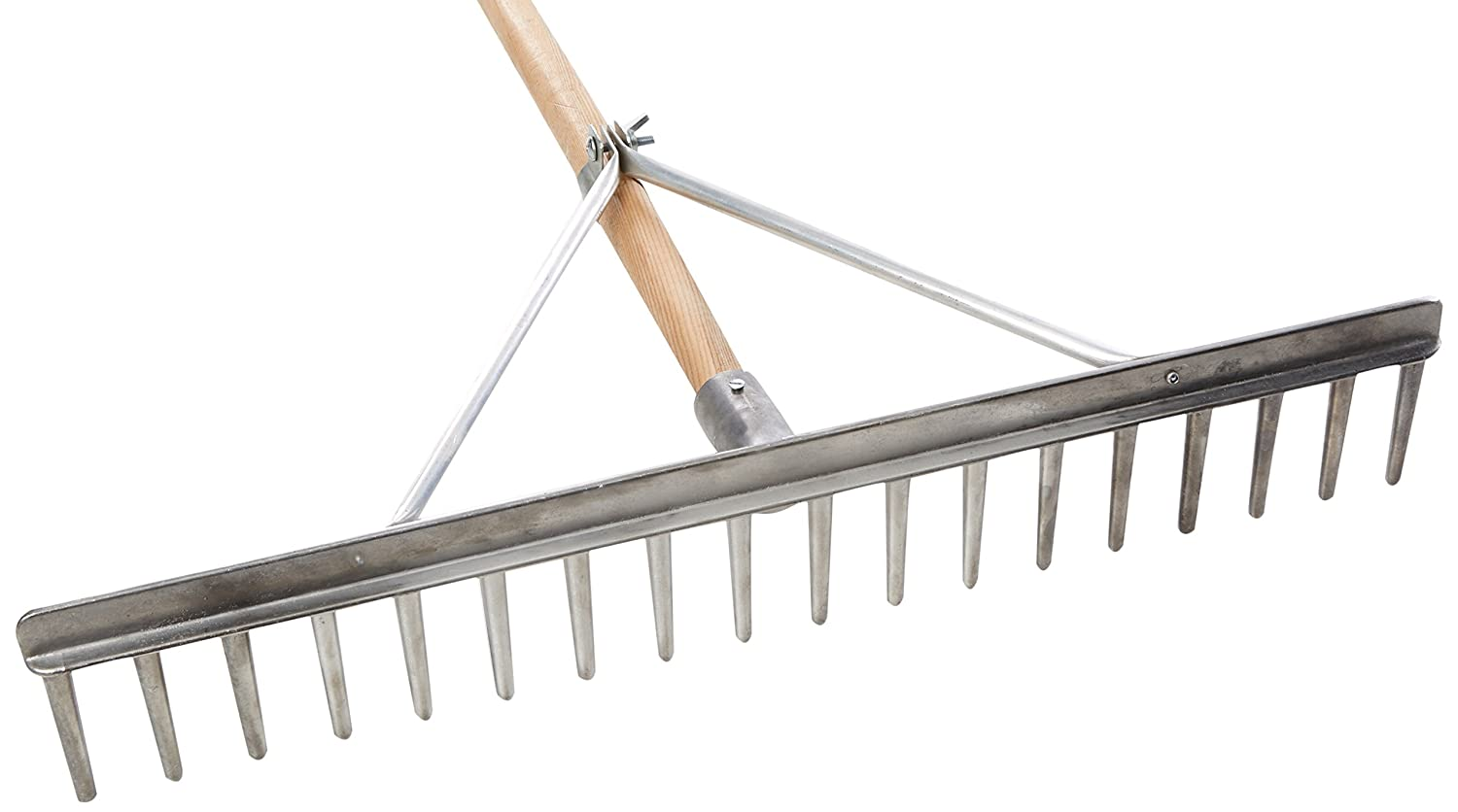 Spear Amp Jackson Agricultural Alloy Landscaping Rake Amazoncouk