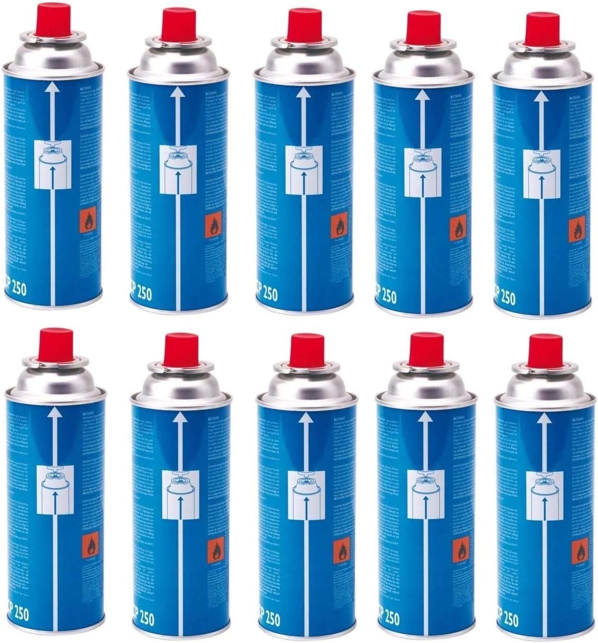 altigasi bombona de gas Cartucho Cartuchos CP250 CP 250 ...