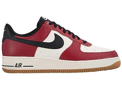 f99b8aeaa77 Nike - Air Force 1 - 820266600 - Couleur  Rouge - Pointure  48.5 ...