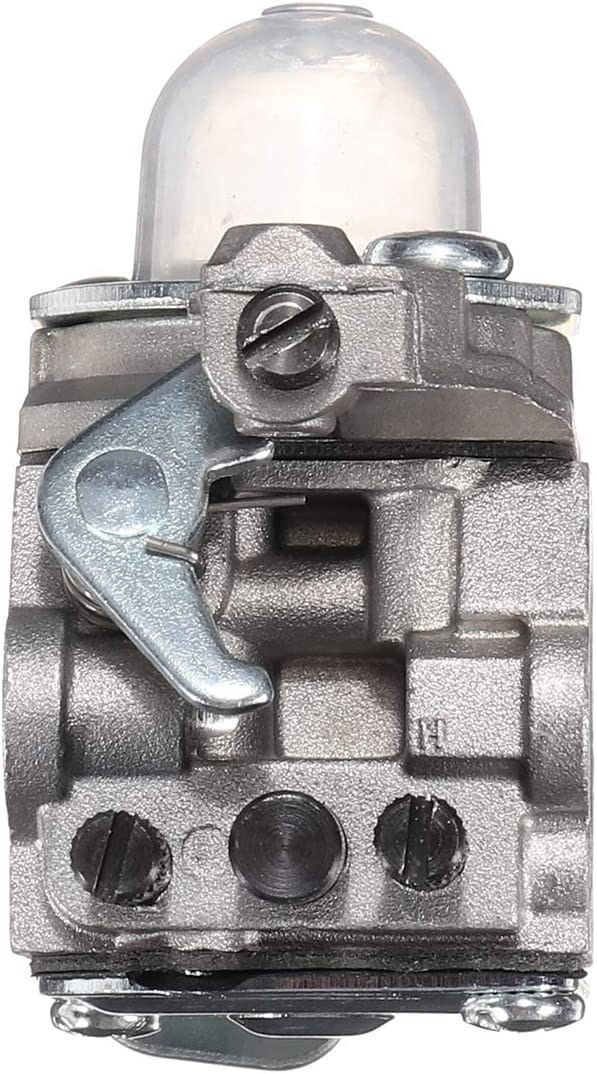 MXBIN Kit carburatore per Zama C1U-K43B Echo PB2155 Leaf Debris Blower Filtro aria Fuel Line Parts Nuova decorazione dei pezzi di ricambio