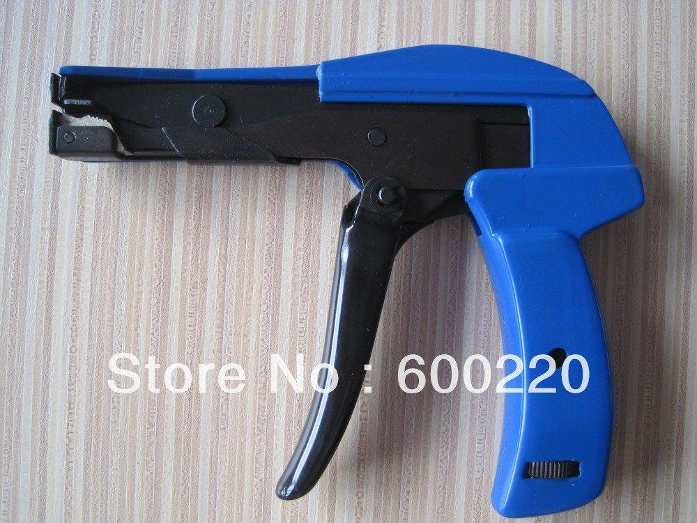 LS-600A herramienta automática para apretar y cortar cables de ...