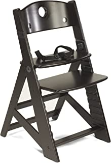 product image for Keekaroo Height Right Kid's Chair, Espresso