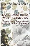 Las Diosas De La Mujer Madura (Psicología)
