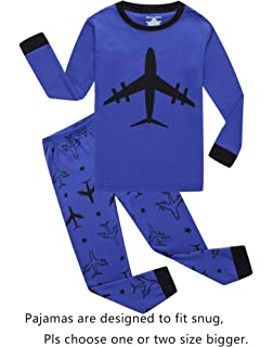 IF Pajamas Boys Sleepwear Pajama Set