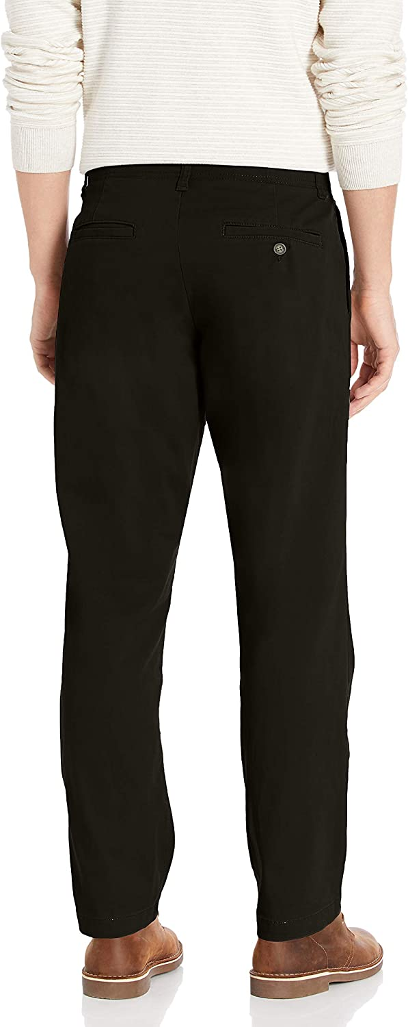 Lee Mens Performance Series Extreme Comfort Relaxed Pant Casual Pants