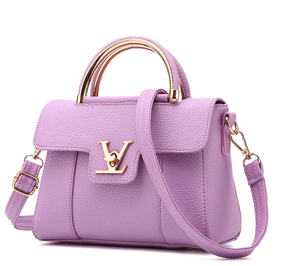 Amazon.com  Fake Designer Bags V Women s Luxury Leather Clutch Bag Ladies  Handbags Brand Women Messenger Bags Sac A Main Femme Handle 6  Luggage  combination ... 0e133f8ca0ac7