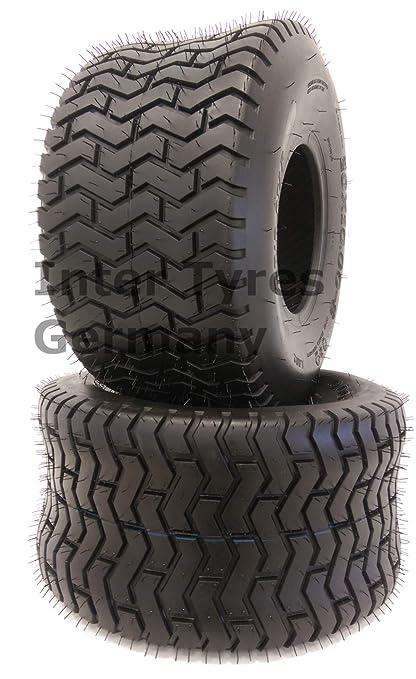 2 neumáticos 18 x 9.50-8 LG02 Gripstar 18 x 9.5-8 para ...