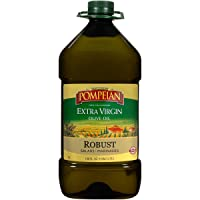 Deals on Pompeian Robust Extra Virgin Olive Oil 128oz