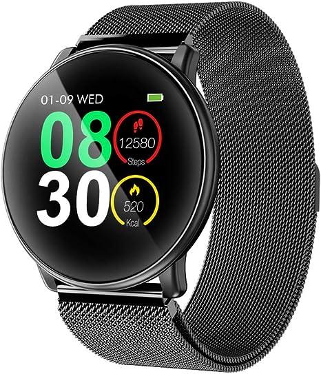 Amazon.com: Reloj inteligente UMIDIGI Uwatch2 con Bluetooth ...
