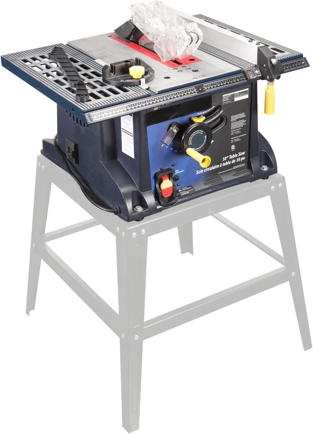 LETBUY-TECH 4699094 Table Saws product image 1