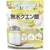 無水 クエン酸 900g 食品添加物(食品)NICHIGA(ニチガ) [01]