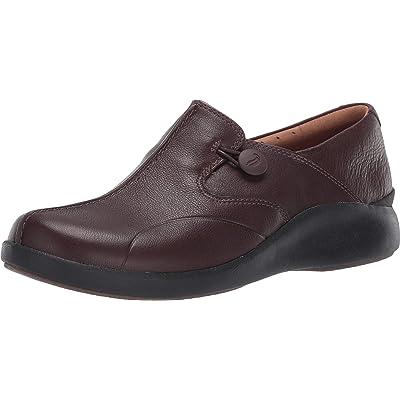 Clarks Women's Un.Loop 2 Walk Loafer | Shoes