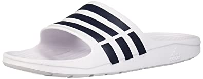 3447e3f6120 adidas Duramo Slide Sandal