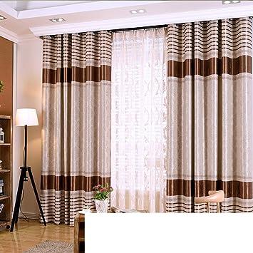 Wohnzimmer vorhänge,Einfache europäische-Stil moderne vorhänge ...