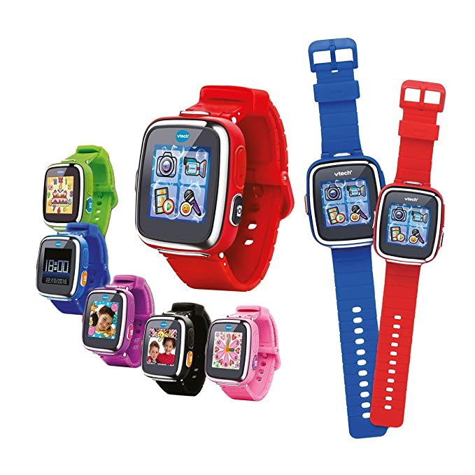 VTech Smart Watch DX kidizoom: Amazon.es: Juguetes y juegos