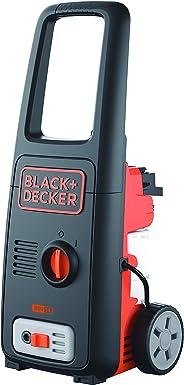 Lavadora de Alta Pressão 1.595 Psi 1.300W, Black+Decker BW14-BR (110v)