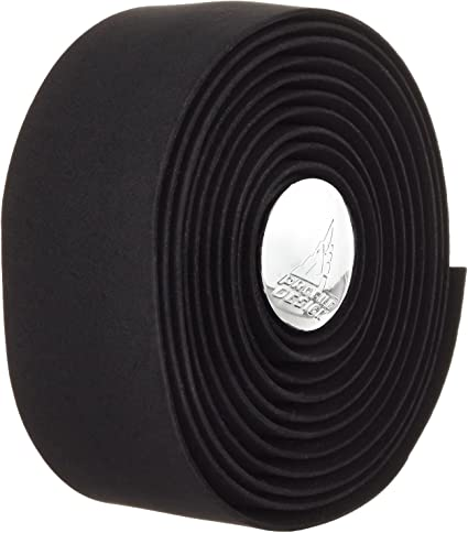 PROFILE Design Cork Wrap handlebar tape black NEW
