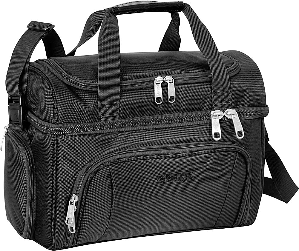 eBags Crew Cooler II Soft Sided Insulated Lunch Box - For Work