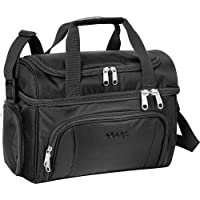 eBags Crew Cooler II Soft Sided Insulated Lunch Box - For Work, Travel & Weekends