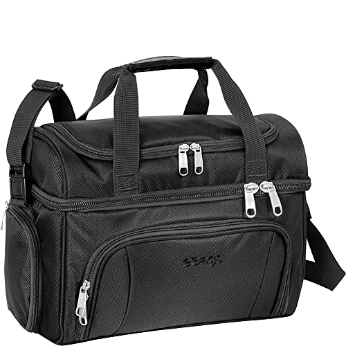 Ebags Crew Cooler II Soft Sided Insulated Lunch Box