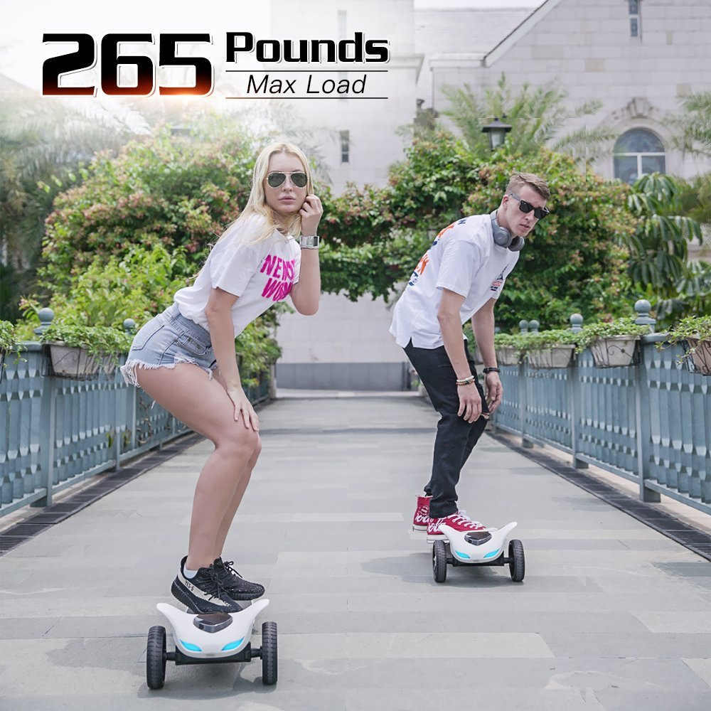Electric Skateboard with Bluetooth -- TOMOLOO Dragon knight H3  -- Longboard with Remote Controller, 17.5 MPH Top Speed, 12 Miles Max Range by TOMOLOO (Image #6)