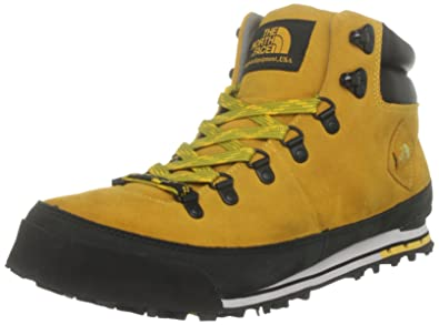 d974947f8 THE NORTH FACE Men's Back-to-Berkeley LTR Walking Boot