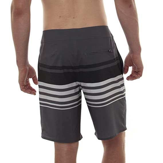 361a58e9d4c8 Amazon.com: alpine swiss Mens Boardshorts Swim Trunks Hybrid Short with  Pockets: Clothing