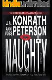 Naughty (Codename: Chandler Book 6)