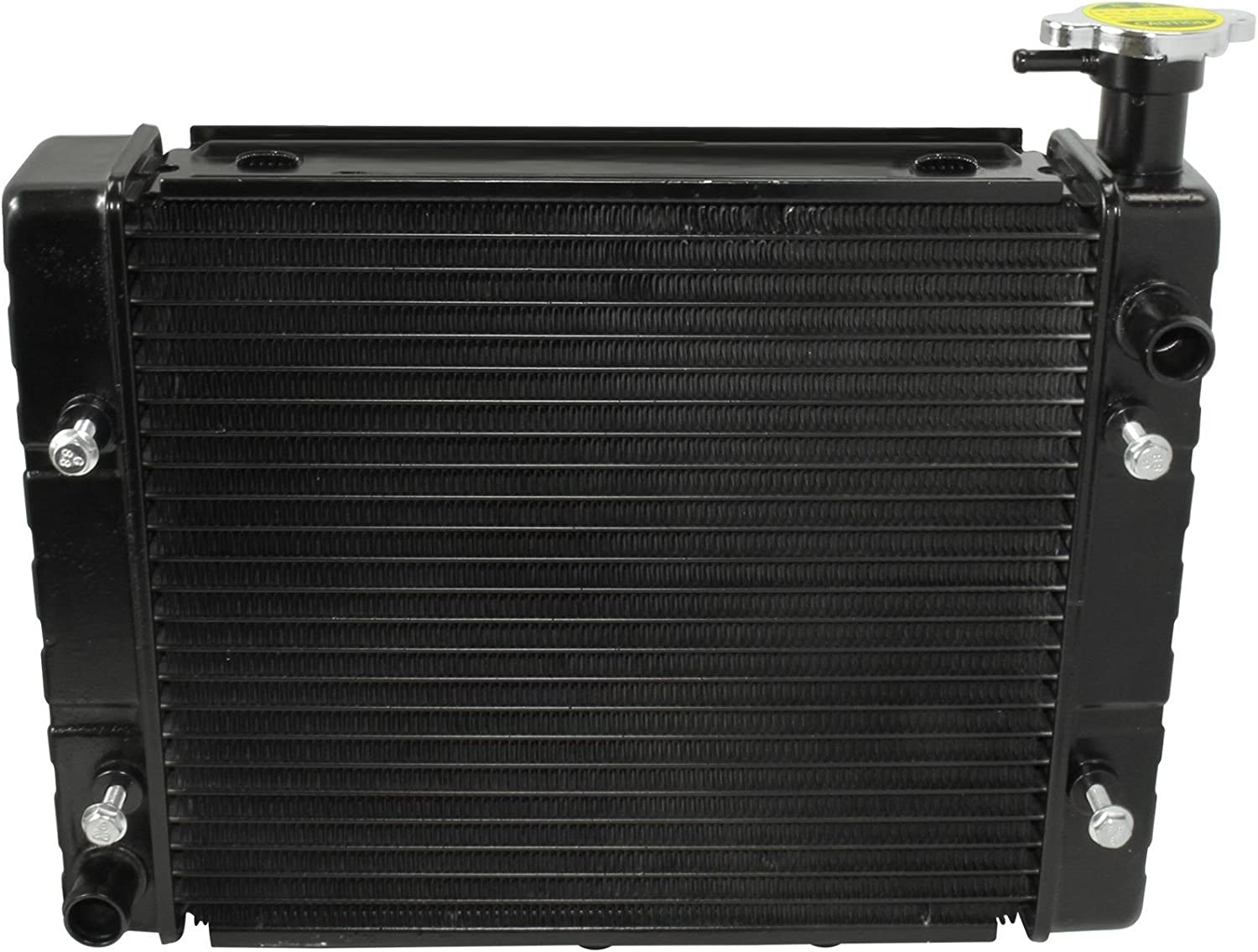 RADIATOR Fits CAN-AM OUTLANDER MAX 500 4X4 2007 2008 2009 2010 2011 2012