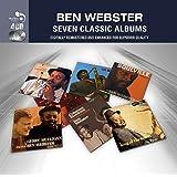 7 Classic Albums [Audio CD] Ben Webster
