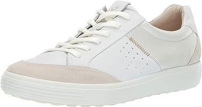 ECCO Womens Low-Top Sneakers