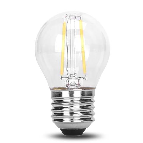 12 Volt Outdoor Light Bulbs Dc 12 volt edison nostalgia cool white 6000k 2 watt led edison dc 12 volt edison nostalgia cool white 6000k 2 watt led edison filament g45 light bulb workwithnaturefo