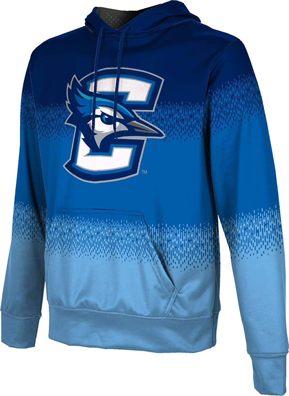 School Spirit Sweatshirt ProSphere Creighton University Mens Pullover Hoodie Drip