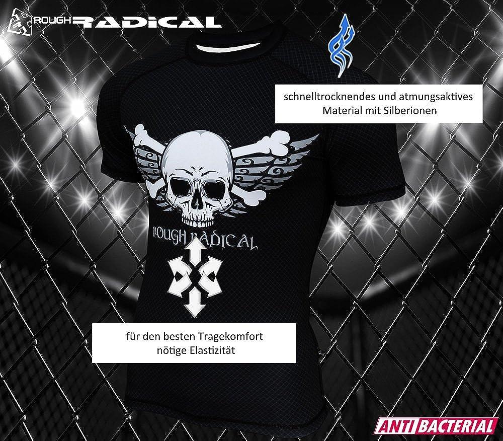ROUGH RADICAL Herren Funktionsshirt T-Shirt Sportshirt Cruel