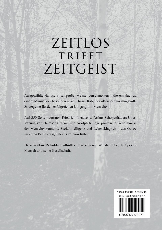 Zeitlos trifft Zeitgeist (German Edition): Mario Kellermann (Hrsg ...