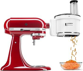 KitchenAid KSM1FPA ExactSlice Food Processor Attachment