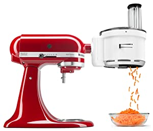 KitchenAid KSM1FPA Food Processor Attachment