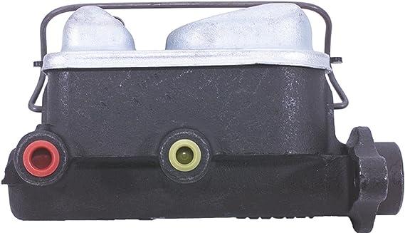 Cardone 10-43207 Remanufactured Master Cylinder