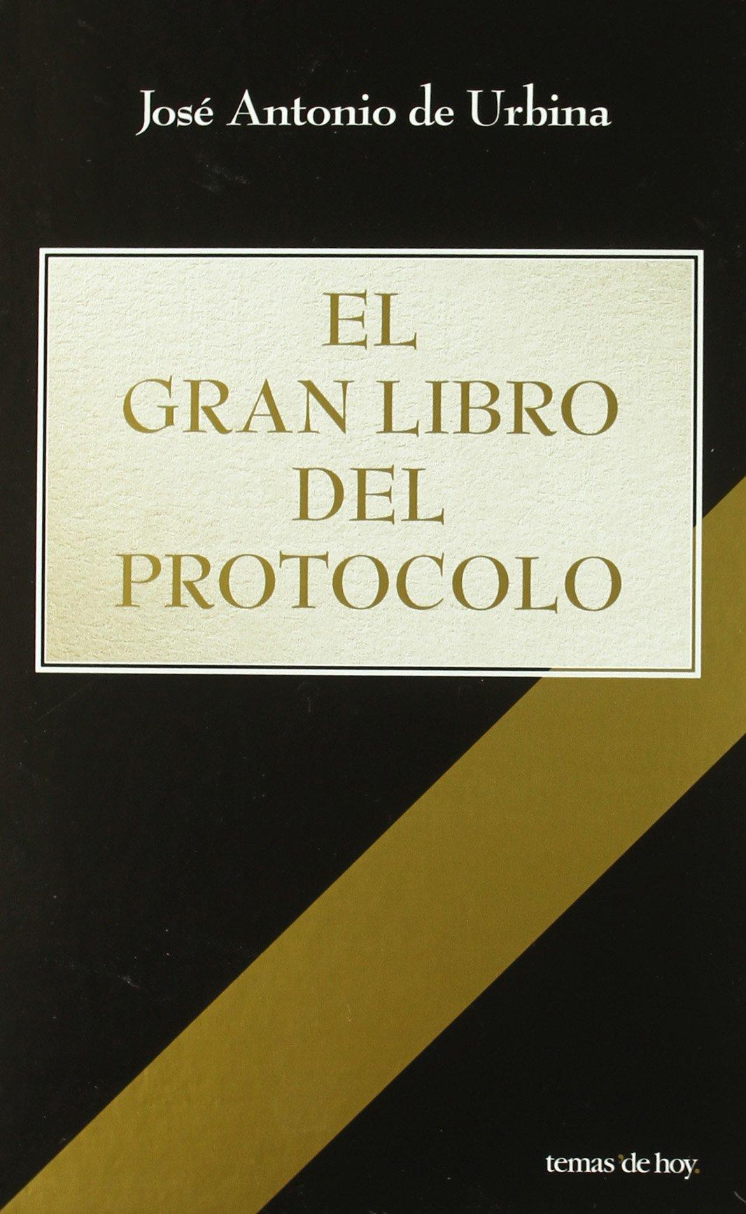 EL GRAN LIBRO DEL PROTOCOLO (EDICIÓN ESPECIAL NAVIDAD- ESTUCHE) (Fuera de Colección)