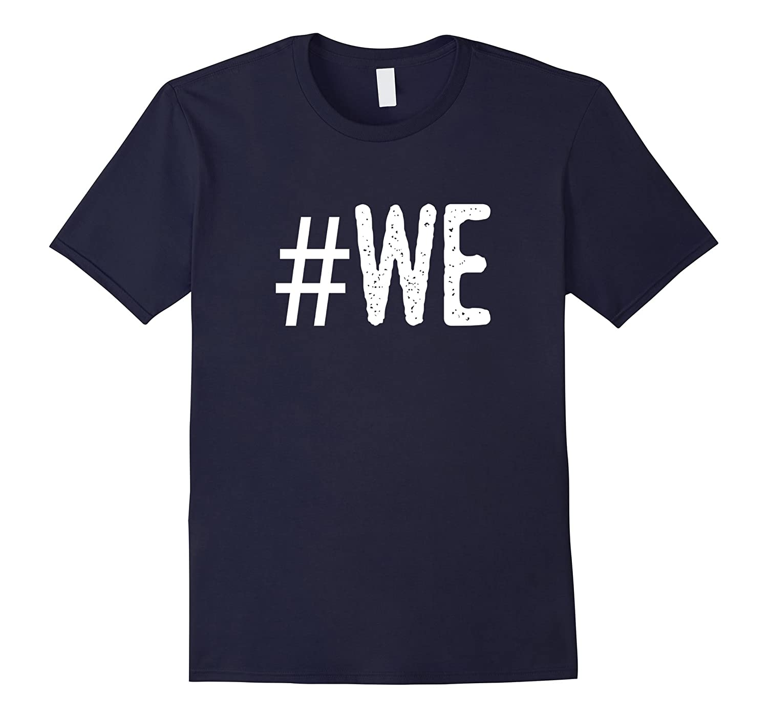 WE  funny comical political t-shirt-CD