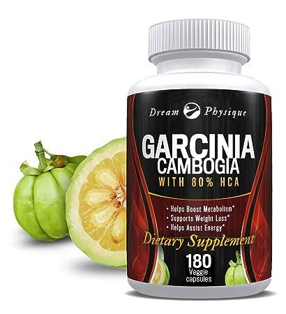 Garcinia cambogia optislim image 3