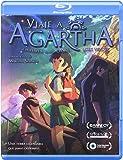Viaje A Agartha Blu-Ray [Blu-ray]